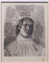 1983年展覧会ポスター